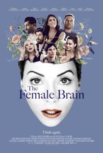 The Female Brain - Poster / Capa / Cartaz - Oficial 1