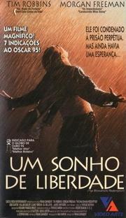 Um Sonho de Liberdade - Poster / Capa / Cartaz - Oficial 6
