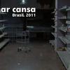 """""""Trabalhar Cansa"""": Filme nacional mistura drama e horror"""
