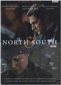 Norte e Sul - Poster / Capa / Cartaz - Oficial 3