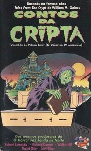 Contos da Cripta - Poster / Capa / Cartaz - Oficial 1