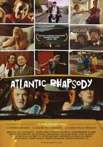 Atlantic Rhapsody - Poster / Capa / Cartaz - Oficial 1