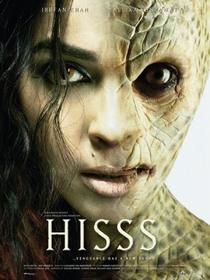 Hisss - Poster / Capa / Cartaz - Oficial 1