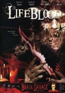Lifeblood - Poster / Capa / Cartaz - Oficial 1