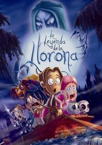 La Leyenda de la Llorona - Poster / Capa / Cartaz - Oficial 1