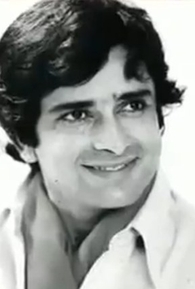 Shashi Kapoor (I)