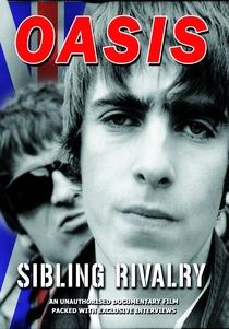 Oasis - Sibling Rivalry - Poster / Capa / Cartaz - Oficial 1