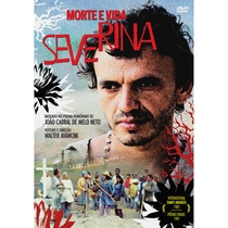 Morte e Vida Severina - Poster / Capa / Cartaz - Oficial 1