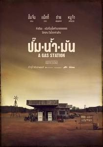A Gas Station - Poster / Capa / Cartaz - Oficial 1