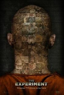 Detenção - Poster / Capa / Cartaz - Oficial 5