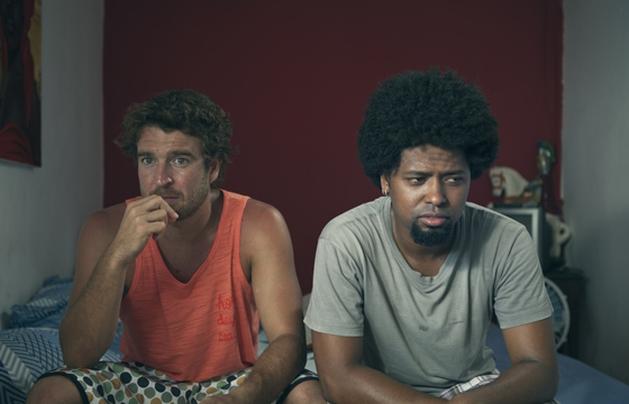 iBahia -'ContraCorrente', filme de Max Gaggino, estreia em Salvador