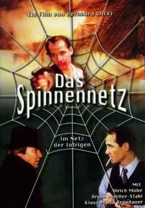 Spider's Web - Poster / Capa / Cartaz - Oficial 3