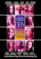 Confissões Amorosas (Ten Tiny Love Stories)