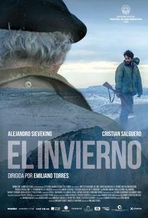El Invierno - Poster / Capa / Cartaz - Oficial 1