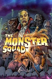 Deu a Louca nos Monstros - Poster / Capa / Cartaz - Oficial 10