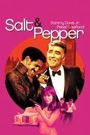Uma Dupla em Ponto de Bala (Salt and Pepper)