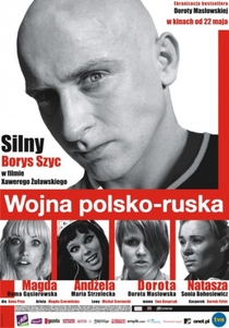 Branco Neve, Vermelho Rússia - Poster / Capa / Cartaz - Oficial 1
