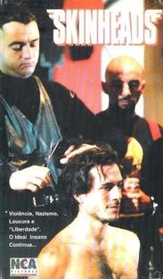 Skinheads - Poster / Capa / Cartaz - Oficial 1