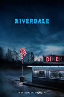 Riverdale (2ª Temporada) - Poster / Capa / Cartaz - Oficial 3