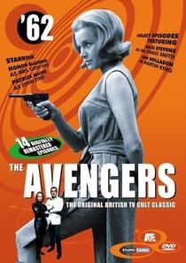 Os Vingadores - Poster / Capa / Cartaz - Oficial 6