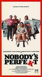 Ninguém é Perfeito - Poster / Capa / Cartaz - Oficial 1