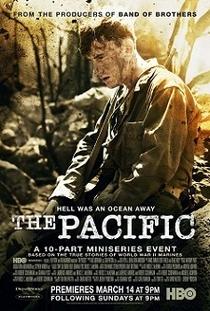 O Pacífico - Poster / Capa / Cartaz - Oficial 3