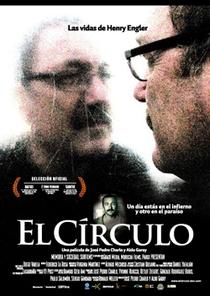 El círculo - Poster / Capa / Cartaz - Oficial 1