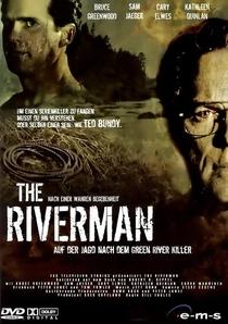 The Riverman - Poster / Capa / Cartaz - Oficial 1