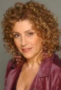 Alicia Zanca