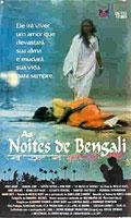 As Noites de Bengali - Poster / Capa / Cartaz - Oficial 1
