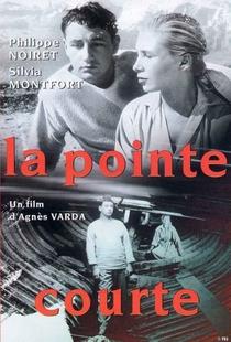La Pointe Courte  - Poster / Capa / Cartaz - Oficial 2
