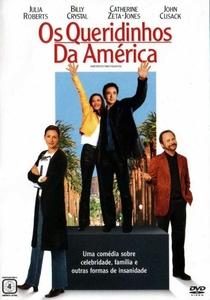Os Queridinhos da América - Poster / Capa / Cartaz - Oficial 3
