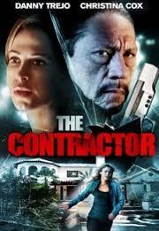 The Contractor - Poster / Capa / Cartaz - Oficial 1
