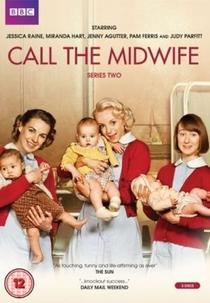 Call the Midwife (2ª Temporada) - Poster / Capa / Cartaz - Oficial 2