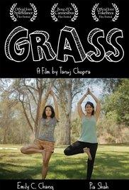 Grass - Poster / Capa / Cartaz - Oficial 1