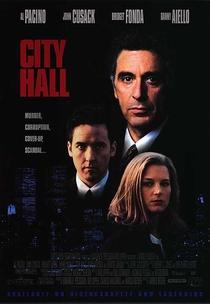 City Hall - Conspiração no Alto Escalão - Poster / Capa / Cartaz - Oficial 4