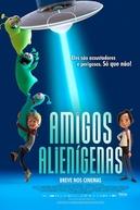 Amigos Alienígenas (Luis & the Aliens)