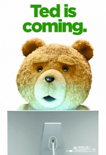 Ted - Poster / Capa / Cartaz - Oficial 8