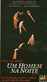 Um Homem na Noite - Poster / Capa / Cartaz - Oficial 1