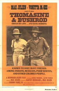 Thomasine & Bushrod - Poster / Capa / Cartaz - Oficial 1