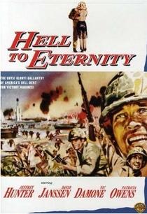 Do Inferno para a Eternidade - Poster / Capa / Cartaz - Oficial 1
