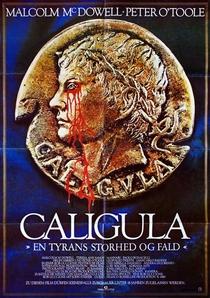 Caligula - Poster / Capa / Cartaz - Oficial 6