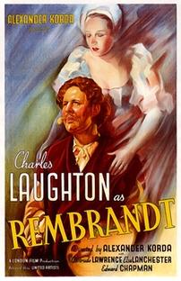 Rembrandt - Poster / Capa / Cartaz - Oficial 3