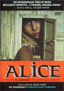 Alice - Poster / Capa / Cartaz - Oficial 2