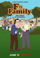 F is For Family (4ª Temporada) (F is For Family (Season 4))