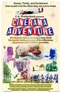 Cinerama Adventure (Cinerama Adventure)