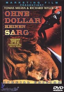 Bounty Killer, O Pistoleiro Mercenário - Poster / Capa / Cartaz - Oficial 2