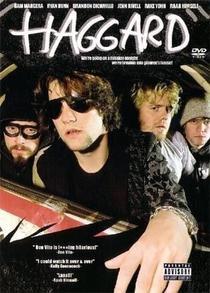 Haggard: The Movie - Poster / Capa / Cartaz - Oficial 1