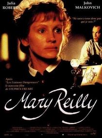 O Segredo de Mary Reilly - Poster / Capa / Cartaz - Oficial 2