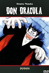 Don Drácula - Poster / Capa / Cartaz - Oficial 9